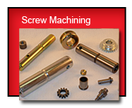 Screw Machining